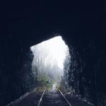 A habostortától az alagút végéig